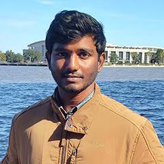 Manouj-Kumar Govindaraju