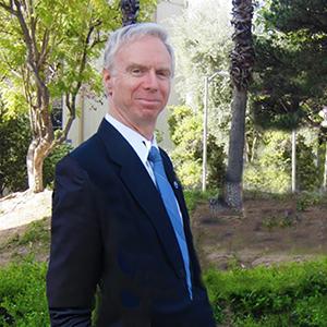 Robert Atlas, IDSC Visiting Fellow