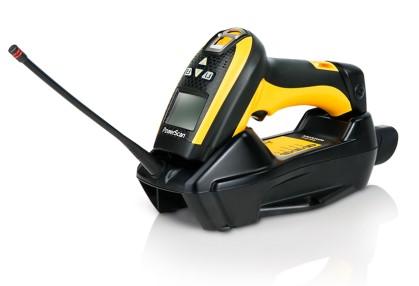 UPGRADE DER MOBILEN POWERSCAN™ 9500-MODELLE