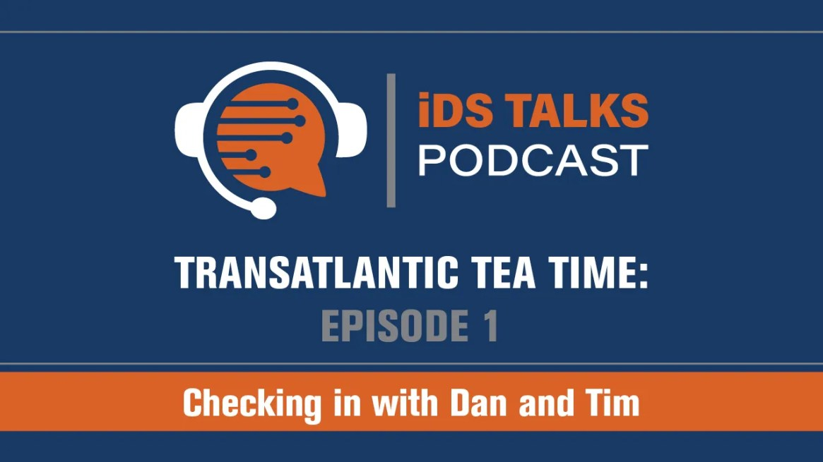 iDS Transatlantic TT episode 13