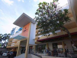 Imah Seuri Syariah Bandung hotel