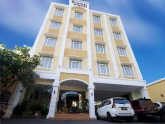 Kemewahan Summer Season hotel di Yogyakarta
