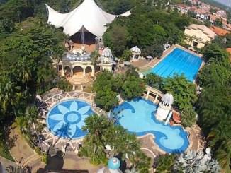 Kota Wisata Cibubur Bogor