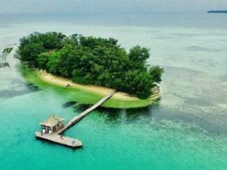 Wisata Ke Pulau Pramuka Indonesia