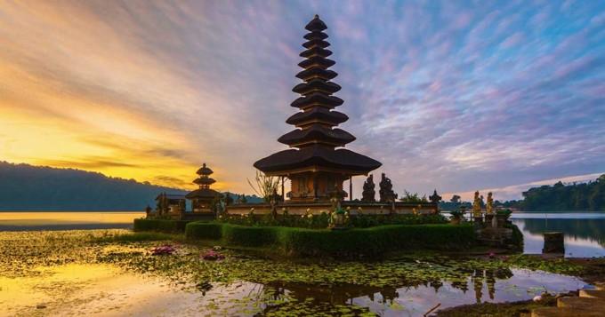 Asal Usul Danau Bedugul Bali Yang Perlu Anda Ketahui
