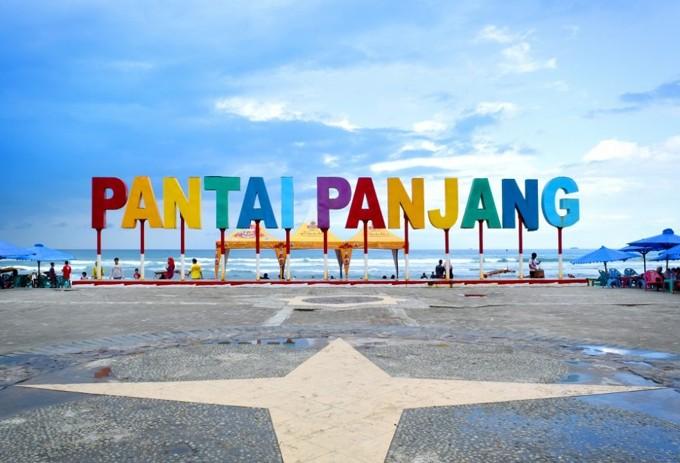 Keindahan Pantai Panjang Bengkulu - Wisata Bengkulu