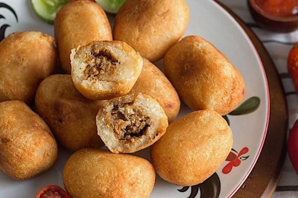 Makanan Combro, Kuliner Bandung Yang Unik