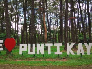 Taman Hutan Punti Kayu Palembang Yang Asik