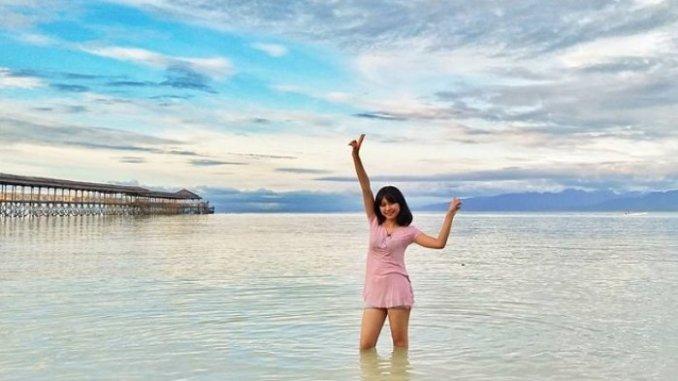 Tempat Wisata Sulawesi Barat - Pulau Karampuang