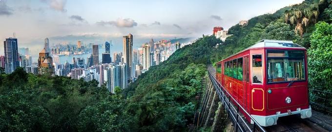 Victoria Peak - Tempat Wisata Hongkong Yang Menarik