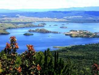 Danau Sentani - Wisata Di Provinsi Papua