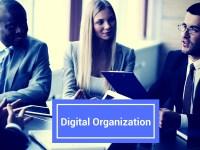 Digital organization 2