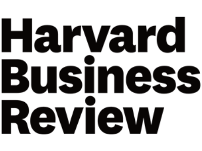 Logo Harvard Business Review
