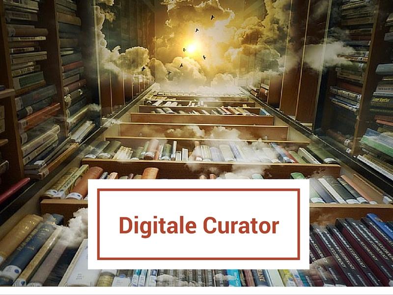 Digitale Curator