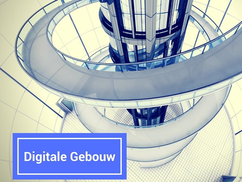 Digitale Gebouw