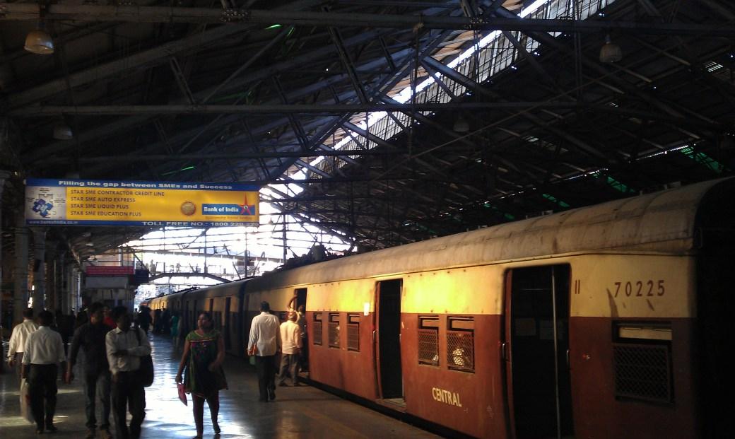 Mumbai Local