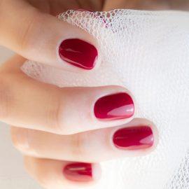 Eco & Bio Schoonheidssalon Idyllies Sopolish nails