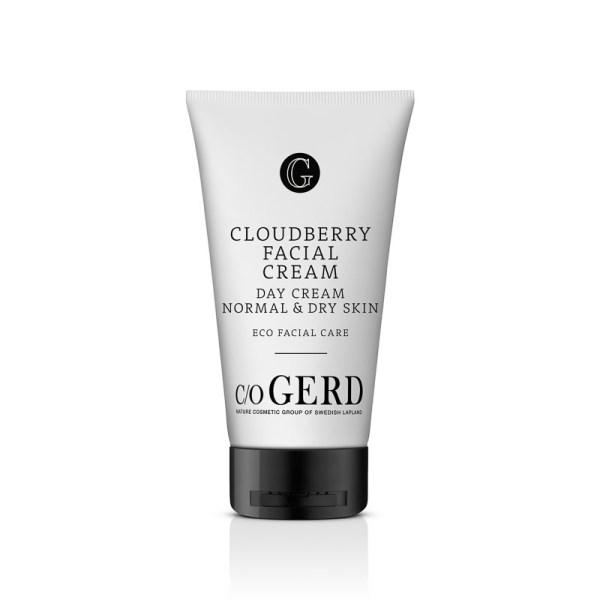 Cloudberry Facial Cream
