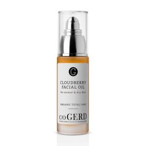 Cloudberry Facial oil