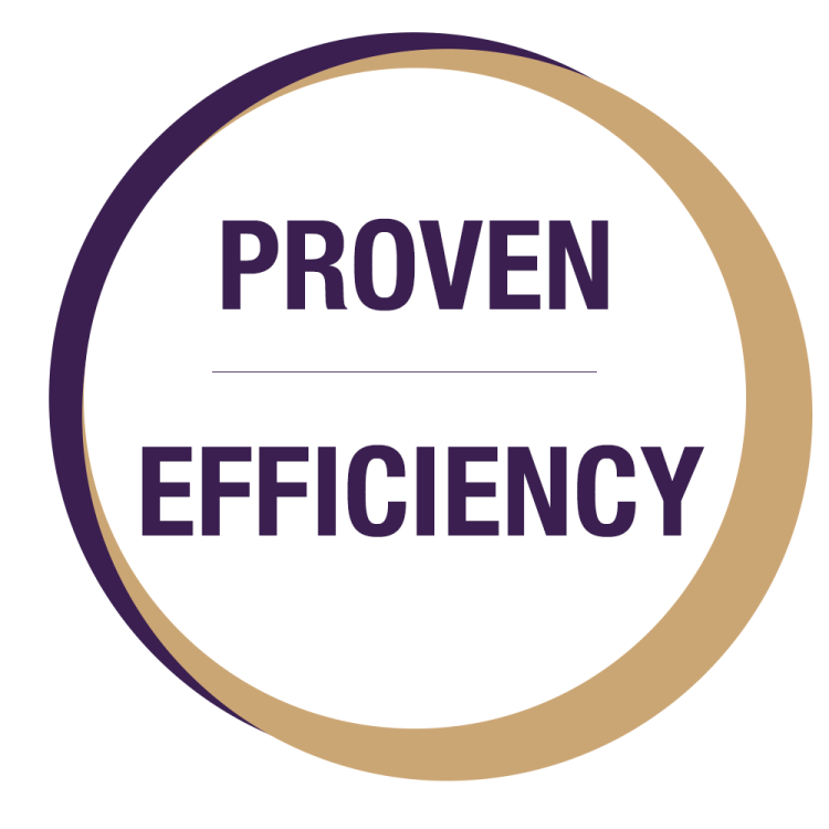 proven efficiency (1)