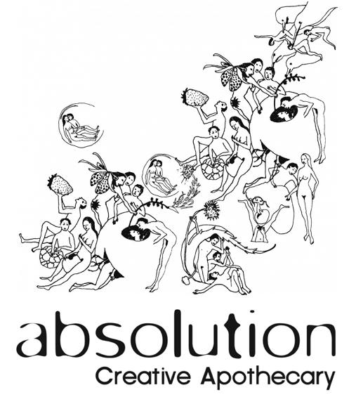 logo absolution website