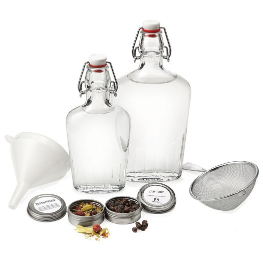 Homemade Gin Kit - $50.00