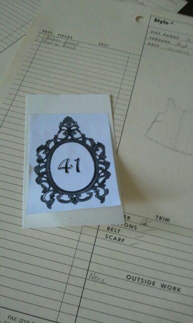 Patern Cards