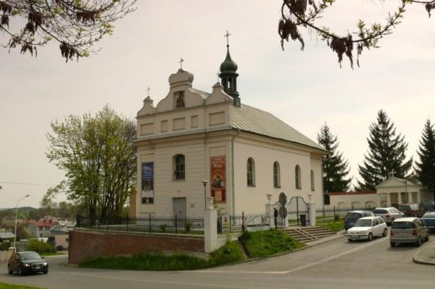 Leżajsk, 2014