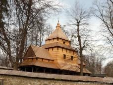 Radruż-zespół cerkiewny