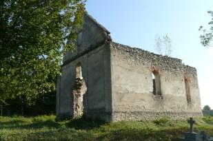 Huta Różaniecka, fot. X-2014r.