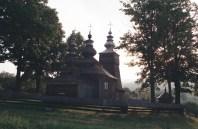 Świątkowa Mała, 2008r. - przed remontem