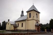 cerkiew w Myczkowie