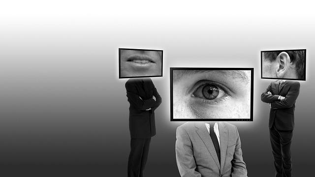 Espionnage économique et industriel
