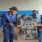 Демонстрационный экзамен WorldSkills «Ремонт и обслуживание легковых автомобилей»