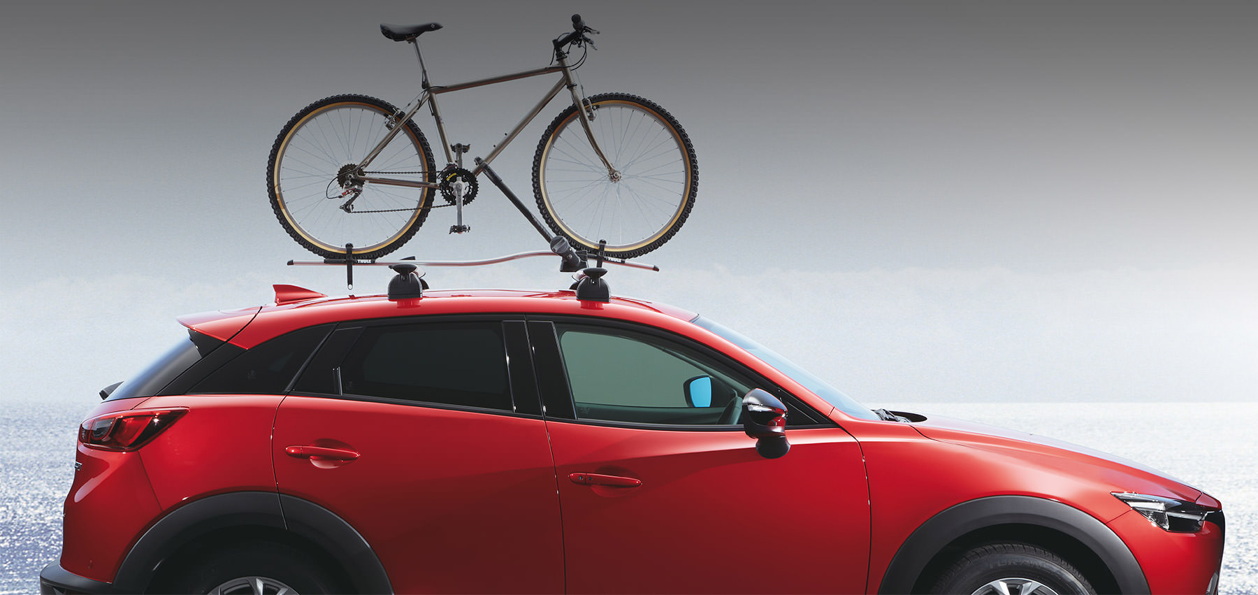 accessories highlights for the mazda cx 3