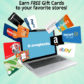 Free Gift Cards Swagbucks