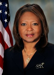 Incumbent Rep. Mary Flowers (D-Chicago) District 31