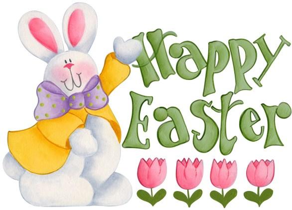 Easter Clip Art Photos