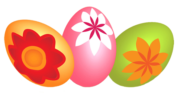 Happy Easter Clip Art Images
