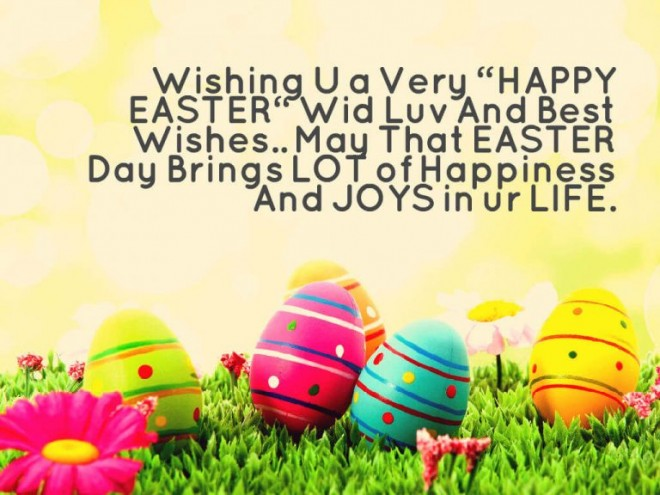 Happy easter messages archives happy easter images quotes wishes happy easter messages m4hsunfo