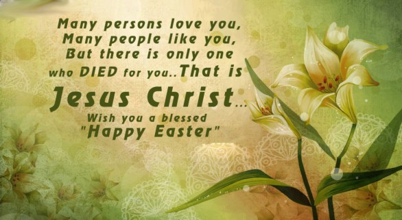 Happy Easter Wishes HD Images