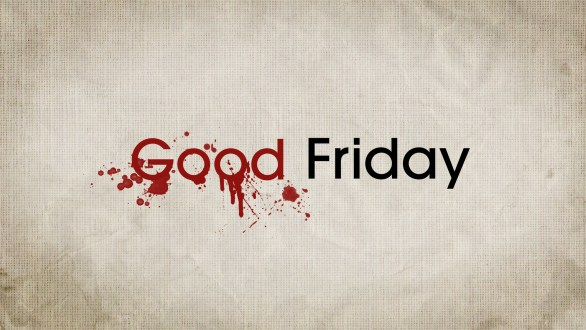Good Friday HD Images