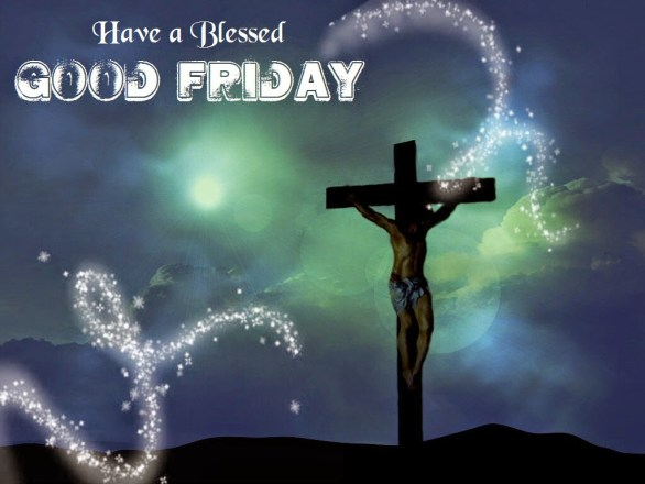 Happy Good Friday