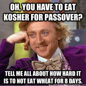 Passover Memes
