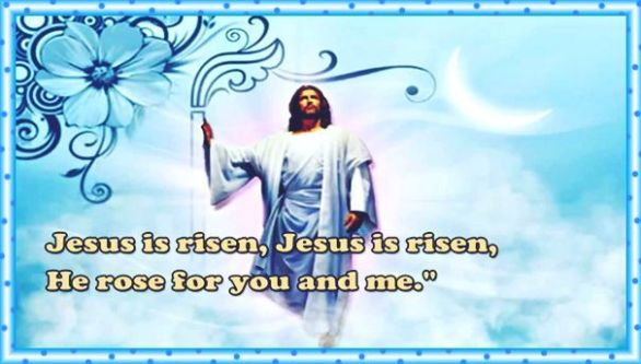 Easter Quotes for Cards
