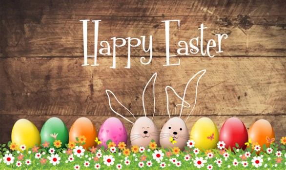 Happy Easter GIF images