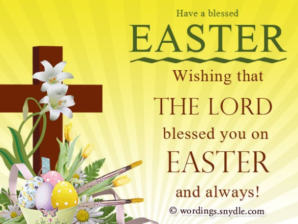 Religious Easter Images 2019
