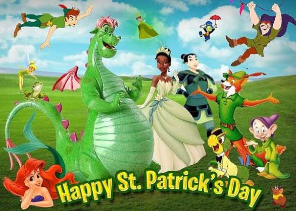 Funny St Patrick's Day Images 2019