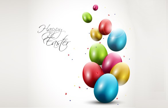 Happy Easter Egg Pictures