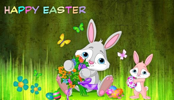Happy Easter Images 2021